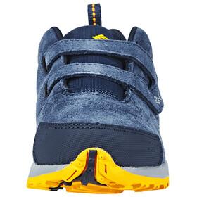 Columbia Venture Shoes Childrens carbon/super solarize